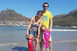 Cunnington-Family