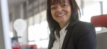 My life as a leader – Debra Charles