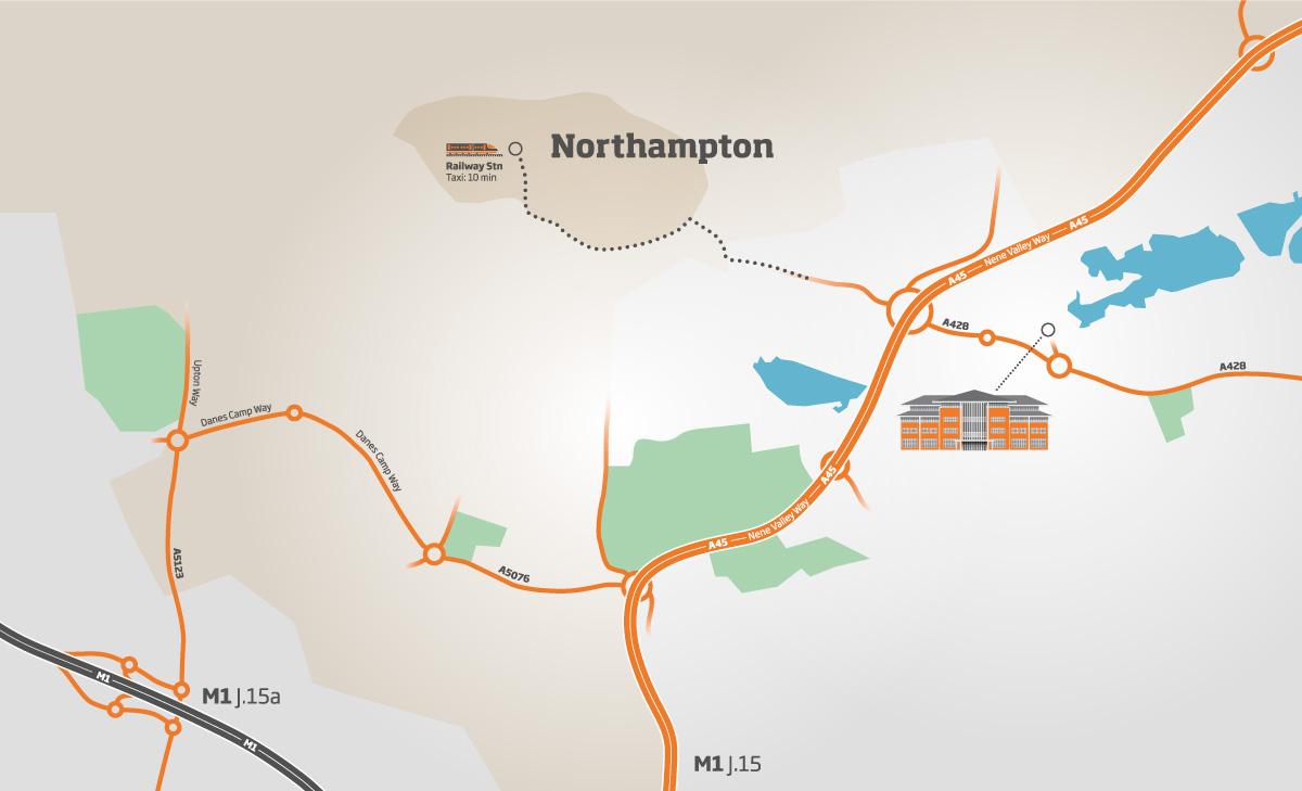 Novacroft-Location-Map