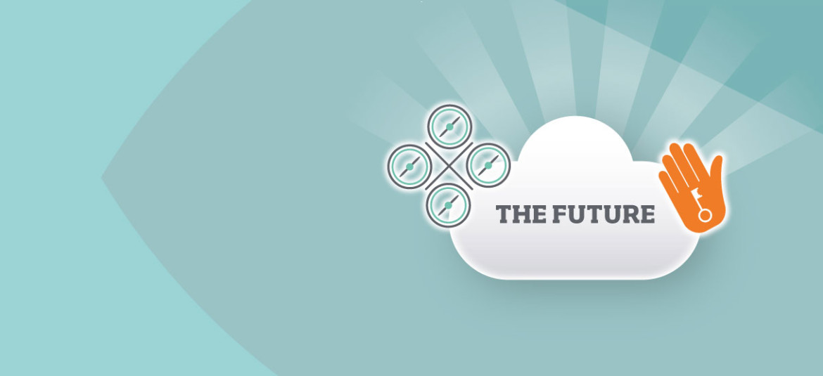 Supporting clients with smart solutions as our shared future unfolds