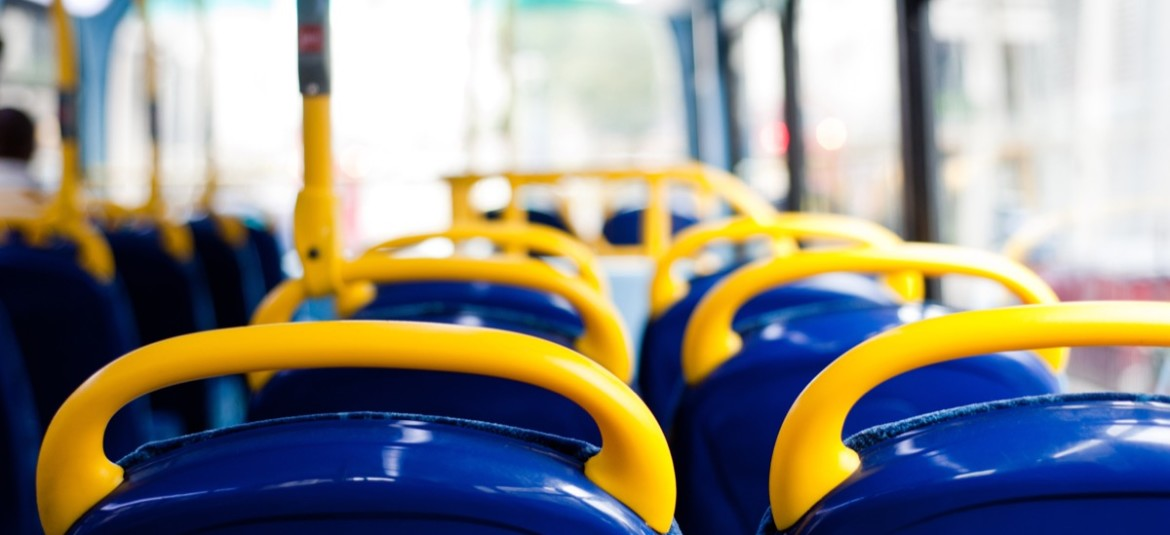 Getting school children on the buses across West Yorkshire