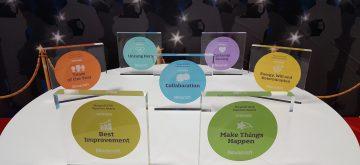 The Novacroft Superhero Awards 2016