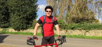 The Ypres Training Diaries: Entry # 3 – Daryl Hurst
