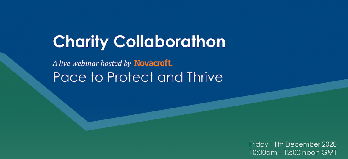 Charity Collaborathon header