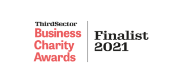 #CharityForum shortlisted for Business Charity Awards 2021 Project of the Year