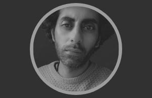 Kishan Maru profile image for 'My career' website index page